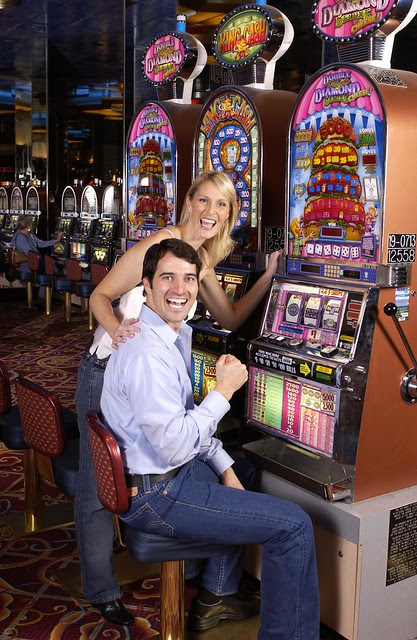 """Atlantic City's Best Casino Slots are at Resorts AC Over New Slot Machines! With more than slot games and a reputation as the """"luckiest casino"""" for slots in Atlantic City."""