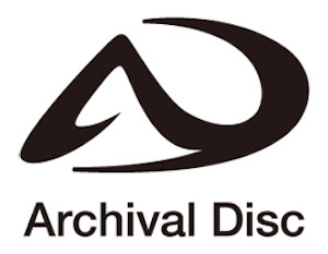 Archival disc logo