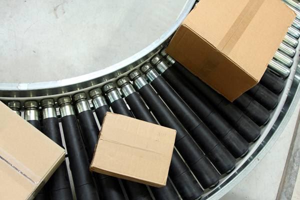Консолидация и доставка из США