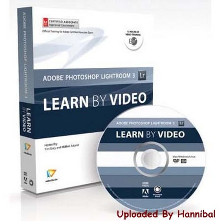 6d05c0f6dd3f8be1c298ed5b024c484b Video2Brain Adobe Photoshop Lightroom 3: Learn by Video tutorials