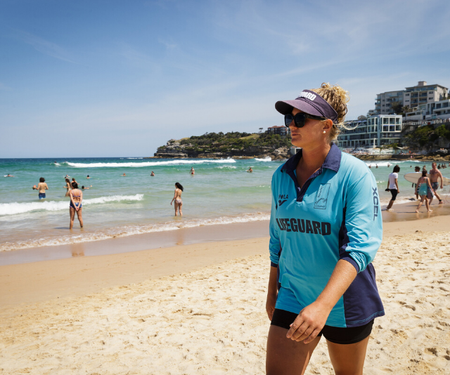 Inside Bondi Rescue S Secrets And Scandals Woman S Day