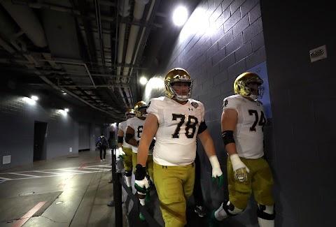 Notre Dame Football Recruiting 2020