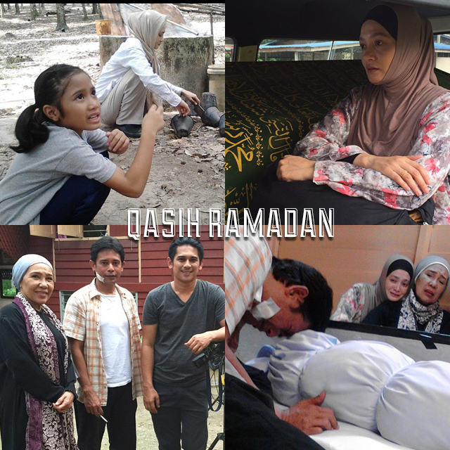 Qasih Ramadan