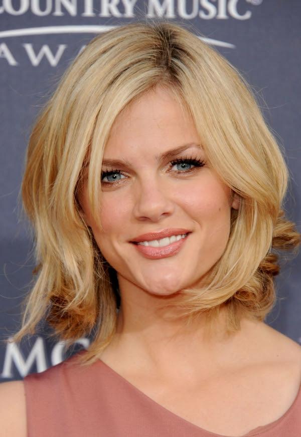 Moderne Frisuren Damen Kurz Mittellange Haare