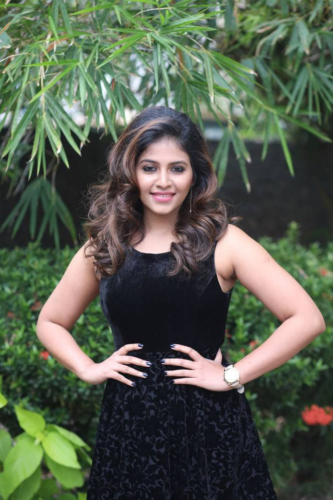 Telugu Actress Anjali Latest Pictures - Sexy Actress Pictures | Hot Actress Pictures