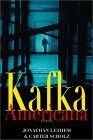 Kafka Americana: Fiction