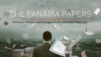 "Els ""papers de Panamà"""