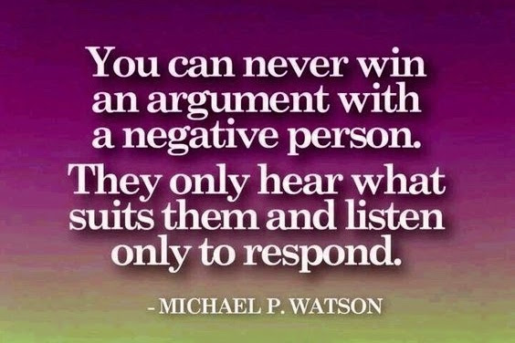 Michael P Watson Quotes