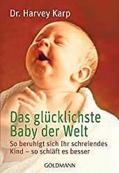 Cover Das glücklichste Baby der Welt
