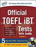 Official TOEFL iBT® Tests Volume2