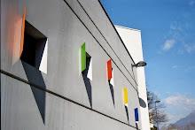 Ecole du Verderet 2008