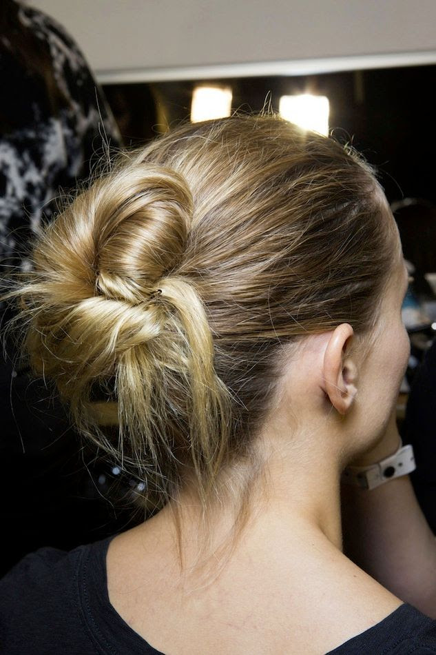 Le Fashion Blog Backstage Beauty Hair Inspiration Twisted Messy Buns Isabel Marant FW 2015 Blonde Up Do Top Knot photo 4-Le-Fashion-Blog-Backstage-Beauty-Hair-Inspiration-Twisted-Messy-Buns-Isabel-Marant-FW-2015-Blonde-Up-Do-Top-Knot.jpg