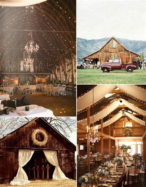 Top 30 Country Wedding Ideas And Wedding Invitations For