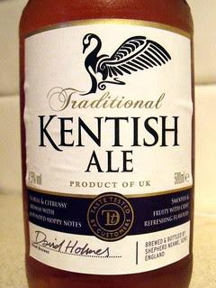 Shepherd Neame (Sainsbury's), Traditional Kentish Ale, England