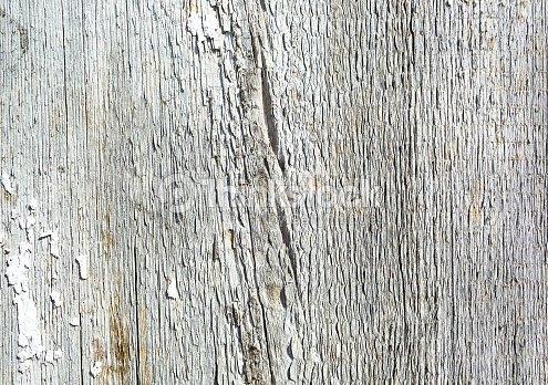 Vieux Bois Peint Blanc Fond De Texture Porte De Grange Photo