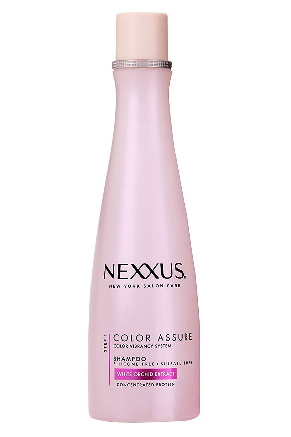 10 Best Shampoos for Colored Hair - Safe Products for Dyed ...
