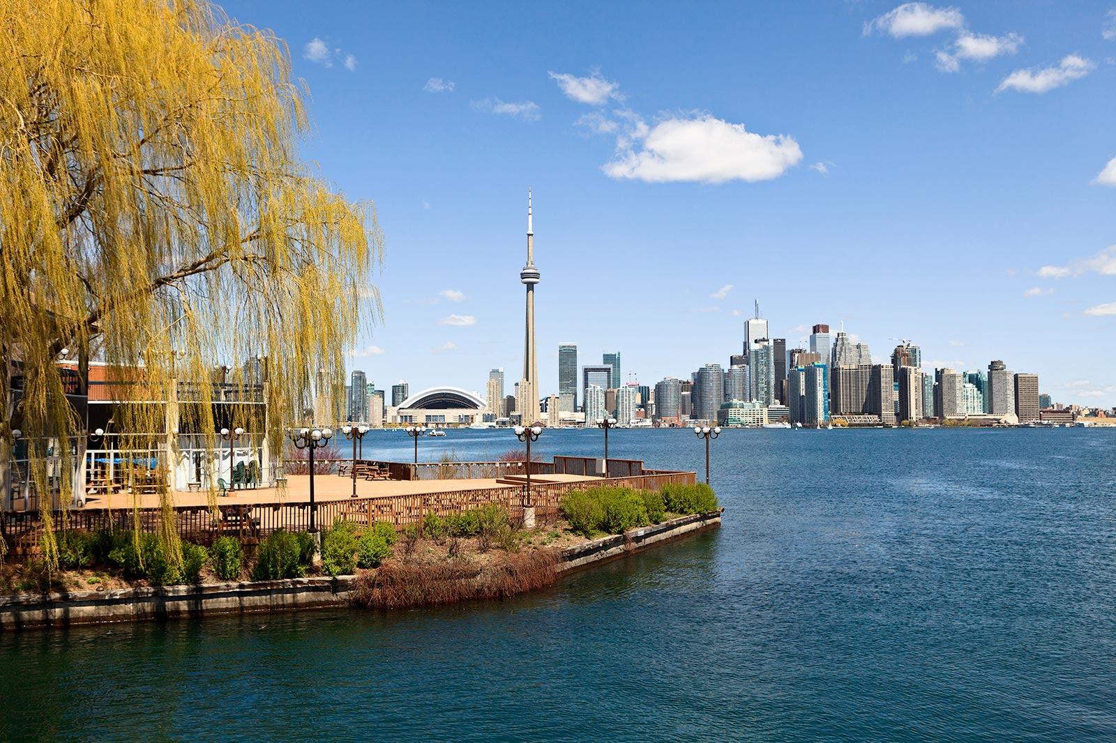 Resultado de imagem para Toronto