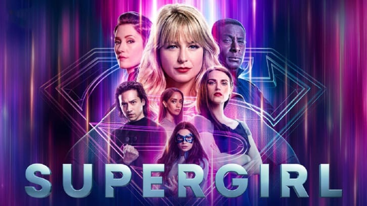 Supergirl - Episode 6.07 - Fear Knot - Press Release