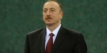АЗЕРБАЙДЖАН. Ильхам Алиев поздравил Саломе Зурабишвили с Днем независимости Грузии