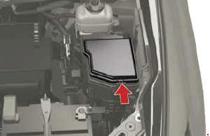 10 15 Lexus Rx 350 Fuse Box Diagram