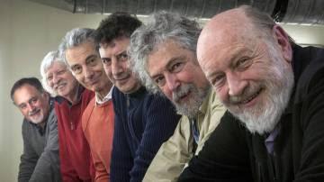 Les Luthiers, Premio Princesa de Asturias de Comunicación y Humanidades 2017