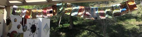 20 prayer flags