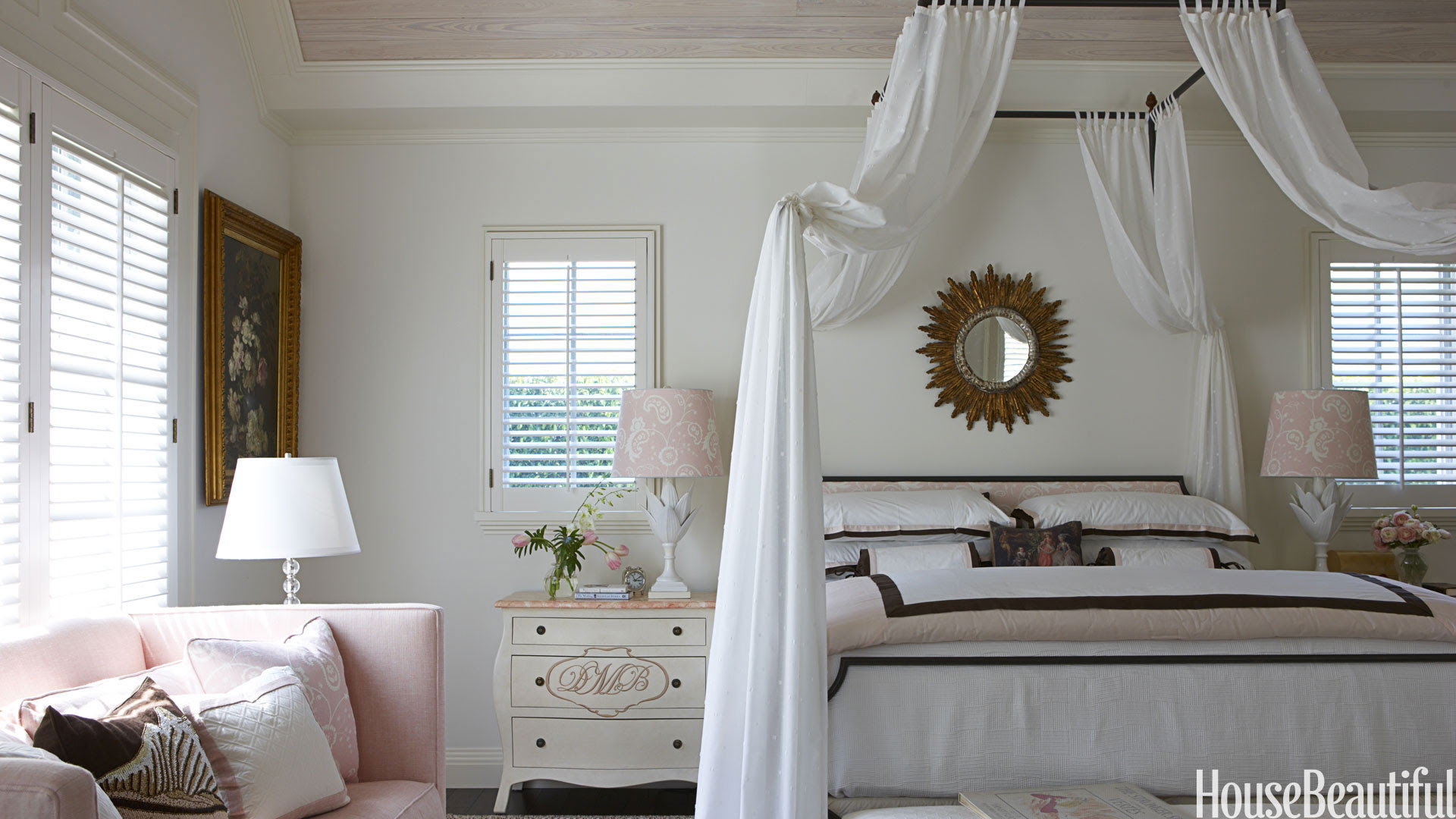 12 Romantic Bedrooms - Ideas for Sexy Bedroom Decor