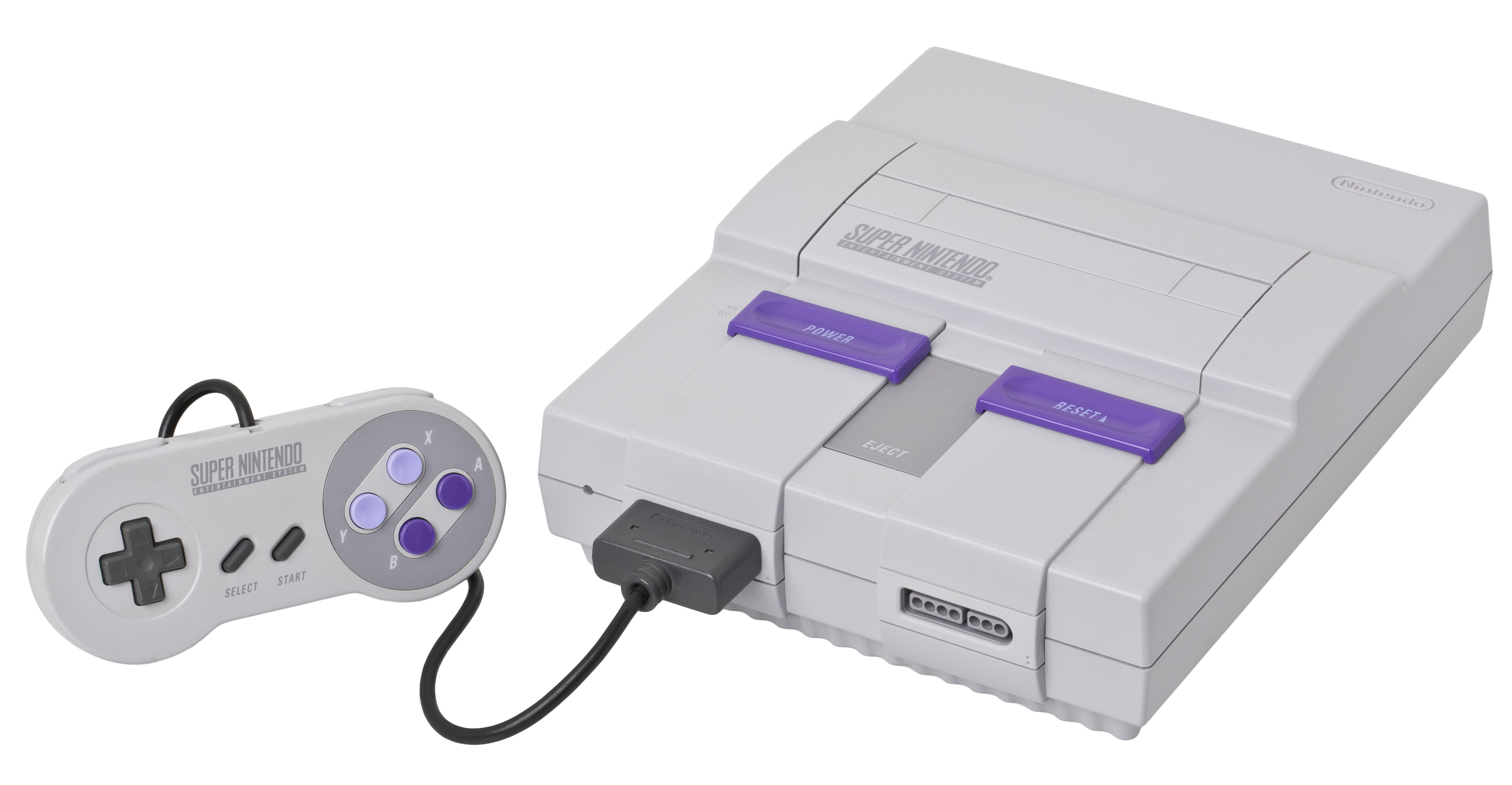 Retrogaming, SNES, Video Games
