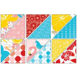 Pink-flamingo-designer-series-paper