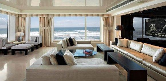 Cómo decorar una Sala o Living Room 8 580x283 Cómo decorar una Sala o Living Room   Diseño Interior Inspiración