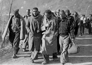 """""""Franco no traía la paz, sino la victoria sin paliativos"""""""