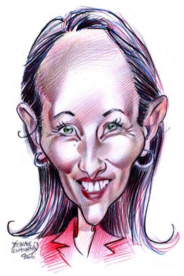 de caricature online