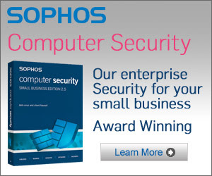 Sophos Computer Security - Learn more