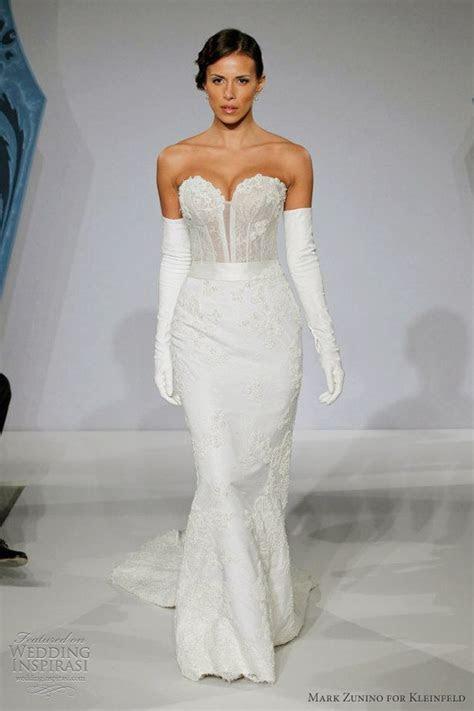 Mark Zunino for Kleinfeld Wedding Dresses   Wedding Inspirasi