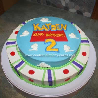 Story Birthday Cake On Coolest Toy 57 21480156 Jpg