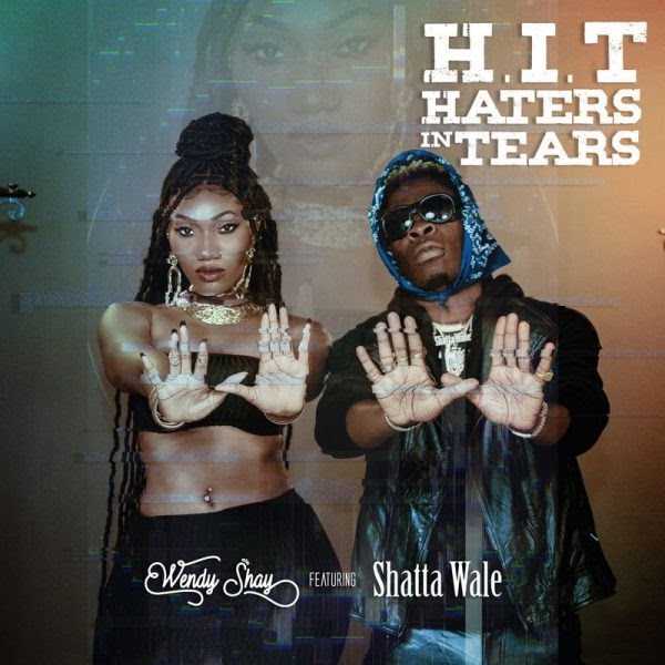Wendy - H.I.T Ft. Shatta Wale .