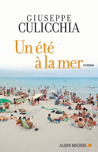 Un'estate al mare (Un été à la mer) di Giuseppe Culicchia