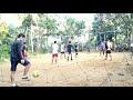 [Luar Biasa] Antusias Warga Dusun Sukasari #DesaMekarsari Adakan Pertandingan Bola Voli