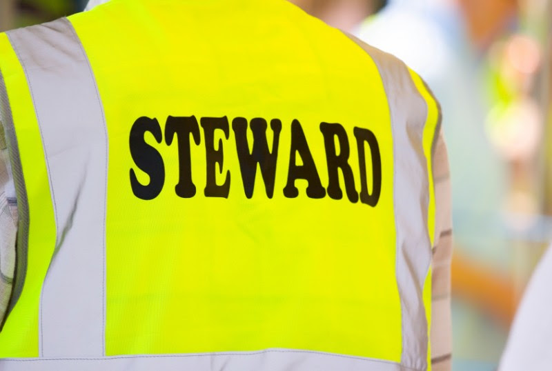 Stewarding Opportunities at Banks's Stadium