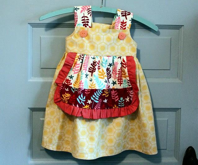 A Dress for Sylvia