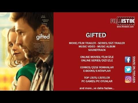 42+ Gifted Film Izle Altyazılı Background