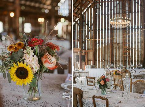julie ben tin roof barn wedding