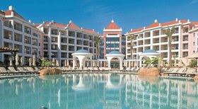 Hilton Vilamoura As Cascatas Golf Resort & Spa Algarve