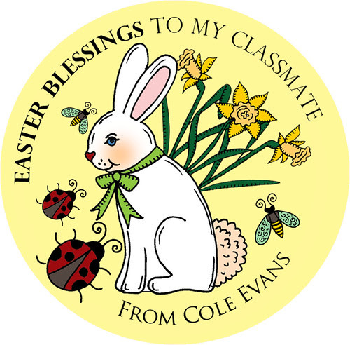 cOLE eASTER