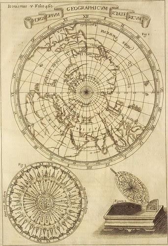 horoscopium geographicum