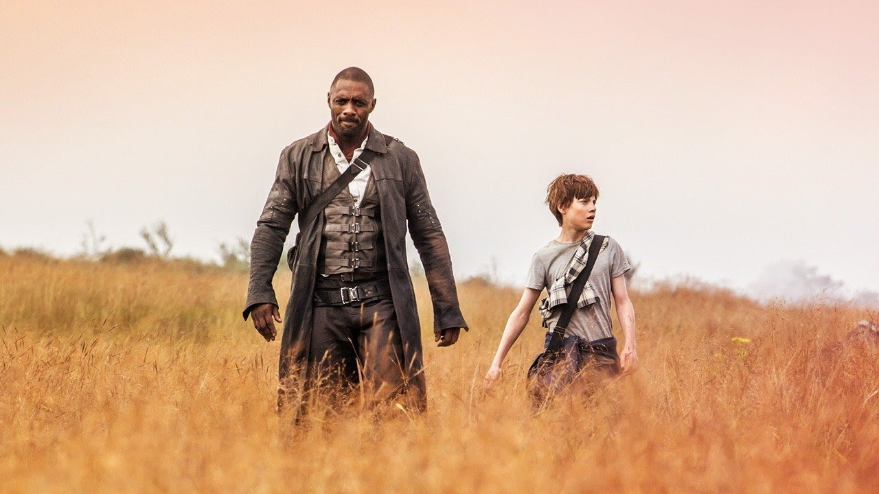 The Dark Tower is the latest blockbuster to be filled with production problems screenshot
