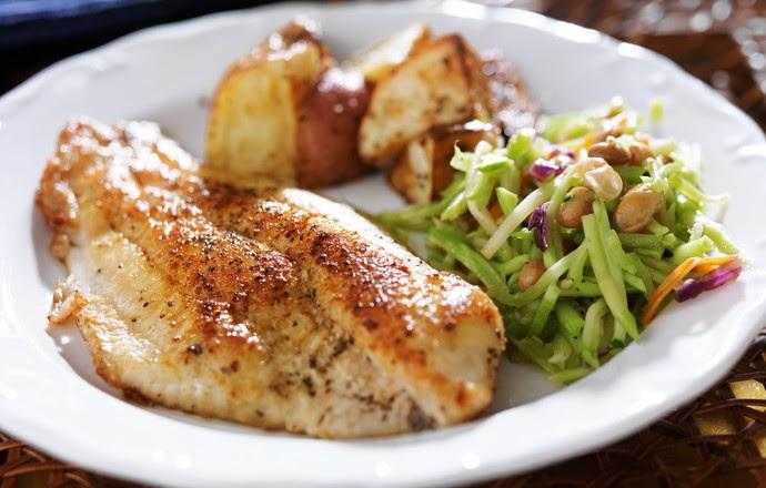 Alimentação balanceada prato euatleta (Foto: Getty Images)