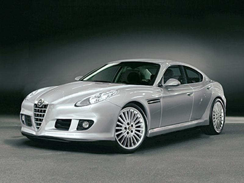 Alfa Romeo 169