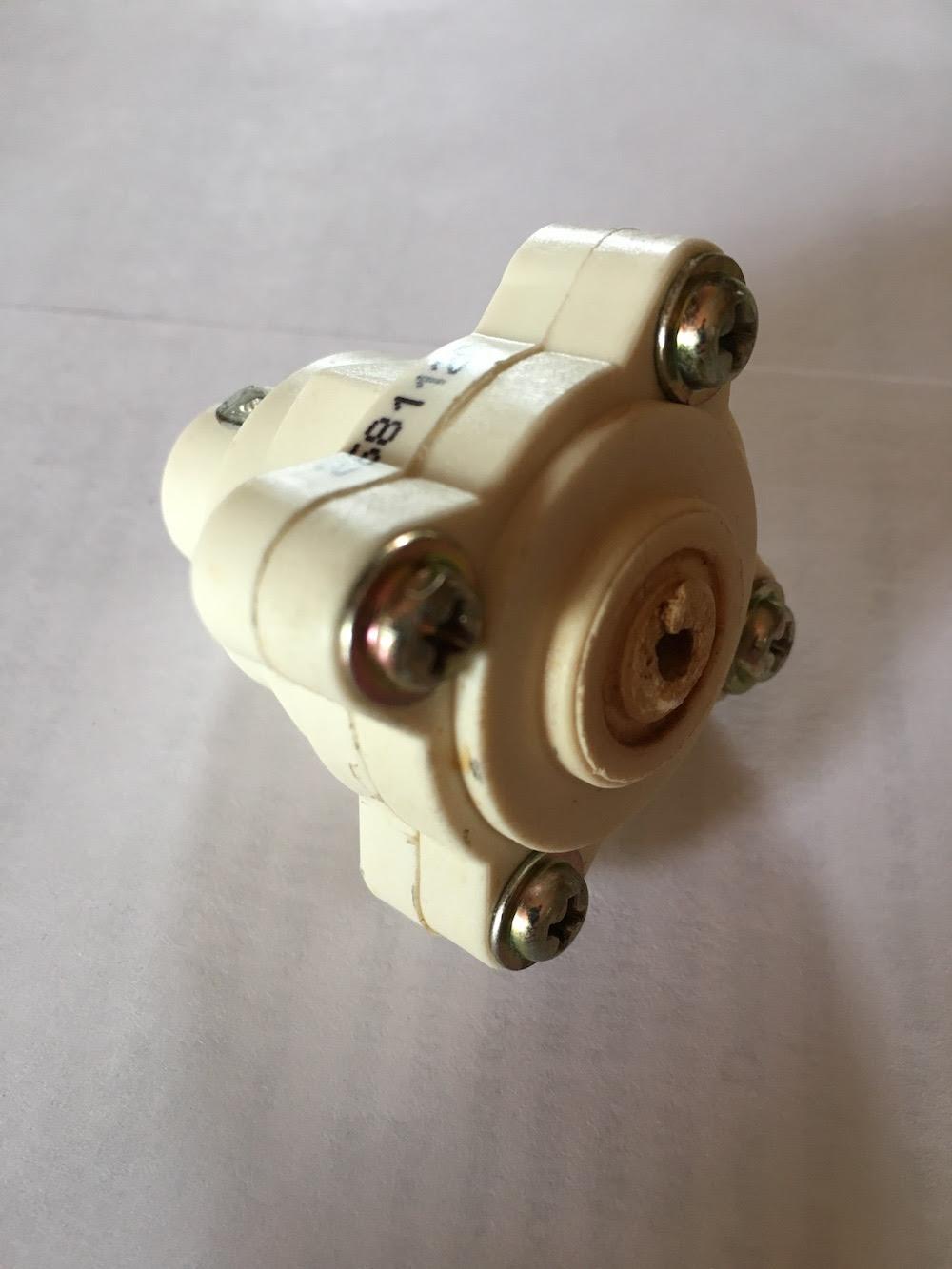 Eternal Water Heater Parts
