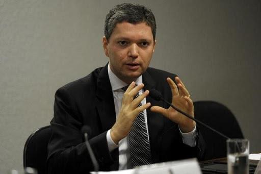 Fabiano Silveira criticou Lava Jato em conversa com Renan